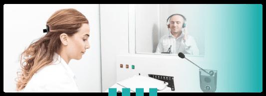 OtoPlus - Audiometria ocupacional em Brasília