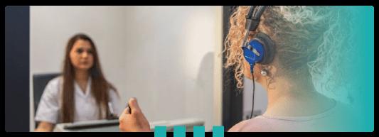 OtoPlus - Audiometria tonal em Brasília
