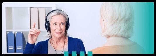 OtoPlus - Audiometria vocal em Brasília